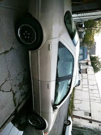 Toyota Camry 2001. 4 cilinders Paterson, 07522