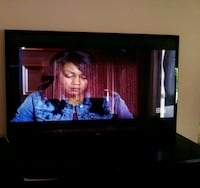 60 inch Plasma LED TV (Not a Smart TV) Winnipeg, R2Y 1T8