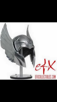 Efx Thor Helmet prop 1:1 limited edition of 250 MONTREAL