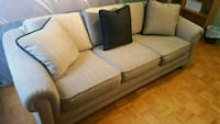 sofa ، Made in Canada with excellent quality La Prairie, J5R 5M1