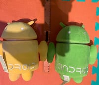 Android plush robot Malden, 02148