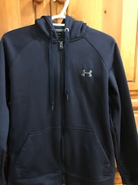 Under armour hoodie (small) Mississauga, L5J 1W3