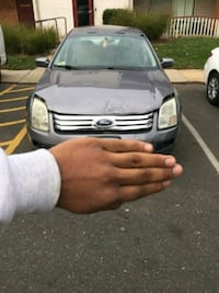 2006 Ford Fusion Greater Landover