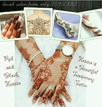 assorted henna tattoos collage 3158 km