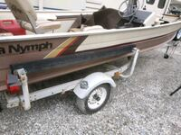 good boat for sale runs grest Des Moines