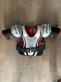 Hockey Shoulder Pads Hamilton, L8J 1A4