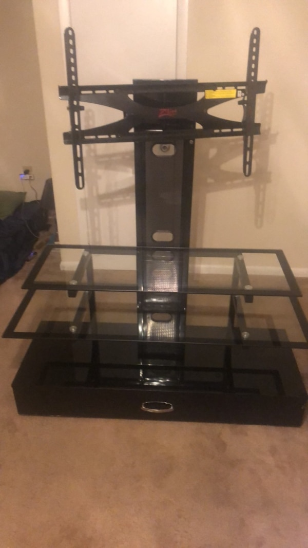 Used Tv Stand Z Line Design For Sale In Raleigh Letgo