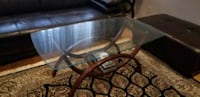 Coffee table w. 2 side tables Vaughan, L4L 3W5