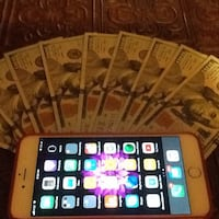 used iPhone 6  {$$$) i ((W A N T}} New York