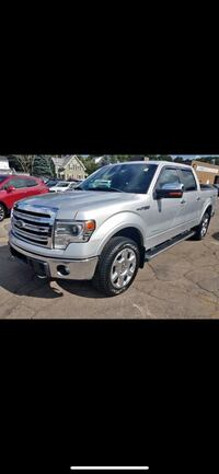 2013 Ford F-150 *Financing Available* Mansfield, 02048