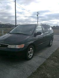 Acura Of Fayetteville >> Used Honda - Odyssey (North America) - 2000 for sale in ...