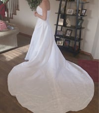 Wedding Gown Norman, 73071