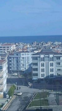 For Rent OTHER 1+1 57m² Samsun