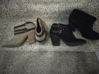 Women ankle boots (brand new) Plymouth