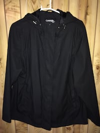 Ladies soft shell George jacket