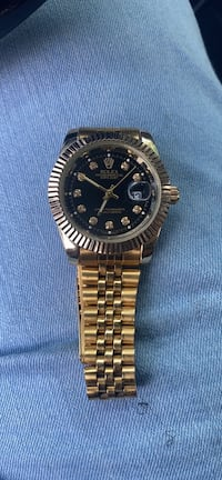 Gold watch for sale  District Heights, 20747