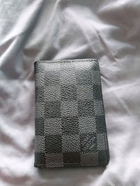 Louis Vuitton Card Organizer  Toronto, M8Y 0B3