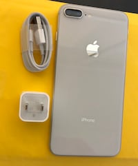 İPhone 8 Plus 64GB Factory Unlocked  New York, 10036