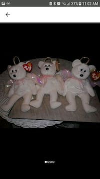 RETIRED COLLECTABLE BEANIE BABY Pickering, L1V