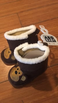 Size 6-9 Months Shoe Metairie, 70003
