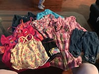 18-24m girl clothing excellent condition baby clothing  Langley, V3A