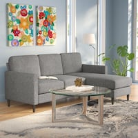 Couch (Reversible Sectional Couch) 26 mi