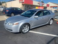 2008 Acura TL Bowie