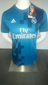 Real Madrid Away Players Edition Jersey  Mississauga, L5B 0G4