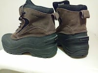 Men's Size 10 Snow Boot NEW Silver Spring, 20904