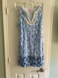 Lilly Pulitzer Dress (size small) Alexandria