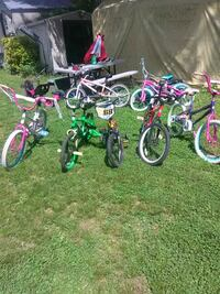 7bikes 20 each Richmond