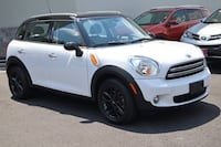 Mini - Countryman - 2015 Falls Church