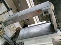 Table counter top commerical heater Calgary, T2A 5R5