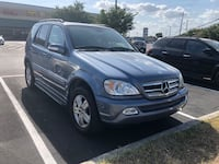 Mercedes - ML 350 - 2005 San Antonio