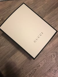 Brand New Never Used Gucci diaper bag AUTHENTIC! This is the GG plus retails for 1490+tax Langley, V2Z 1Y6