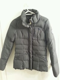 Acrombie and finch jacket  London, N6A