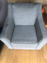 Single cosy chair Mississauga, L5N 7J4