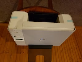 Dell Photo All In One Printer 924
