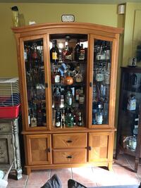 Buffet for Sale **Bottles not included** Laval, H7C 2S2