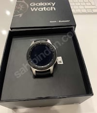 Samsung gear Watch 46 mm Atakum, 55200