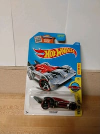 HotWheels Tooligan Car