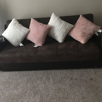 Couch and Sofa bed Houston, 77043