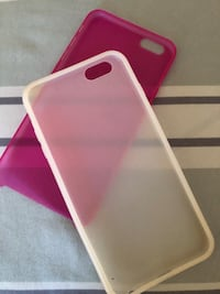 2 cases for iPhone 6 Plus  Montreal, H1J 1G2