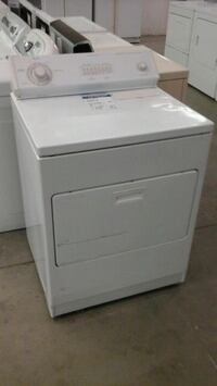 Whirlpool Electric Dryer Works Great  Fort Collins