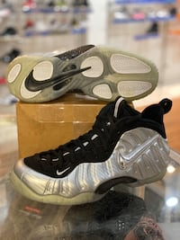 Silver Surfer foams size 13 Silver Spring, 20902