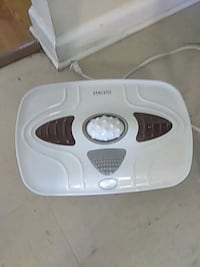 Electronic foot massager Melville, 11747