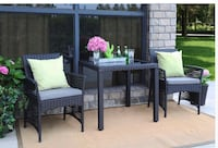 Patio furniture ROWLAND HGHTS, 91748