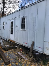 10x30 storage building  Bluefield, 24701