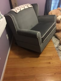 Oversize Baby's Rocking Chair Sykesville, 21784