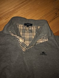burberry polo tee size small 551 km